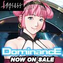 『DominancE』聖少女新作2013年5月31日発売予定!